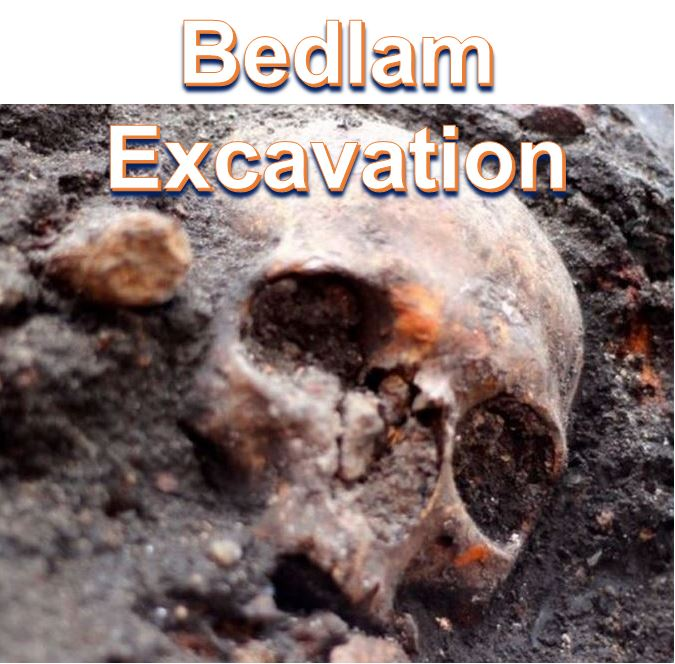 Bedlam Excavation