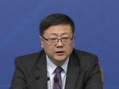 Chen Jining