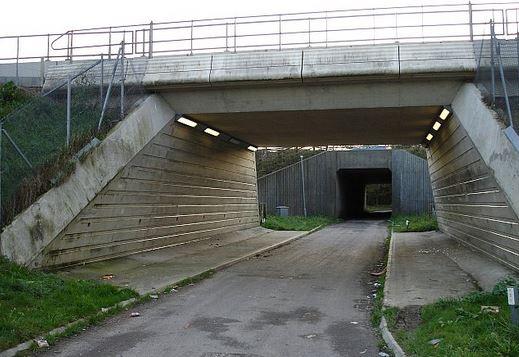 Crismill Lane
