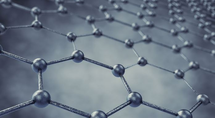 Graphene one atom thick