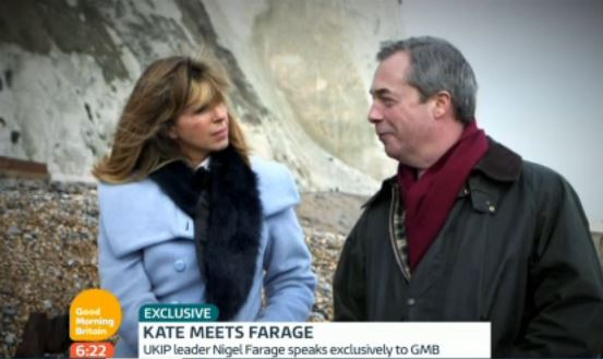 Nigel Farage says hed be no good as Prime Minister