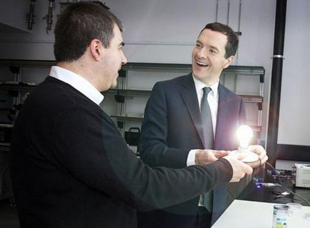 Osborne NGI