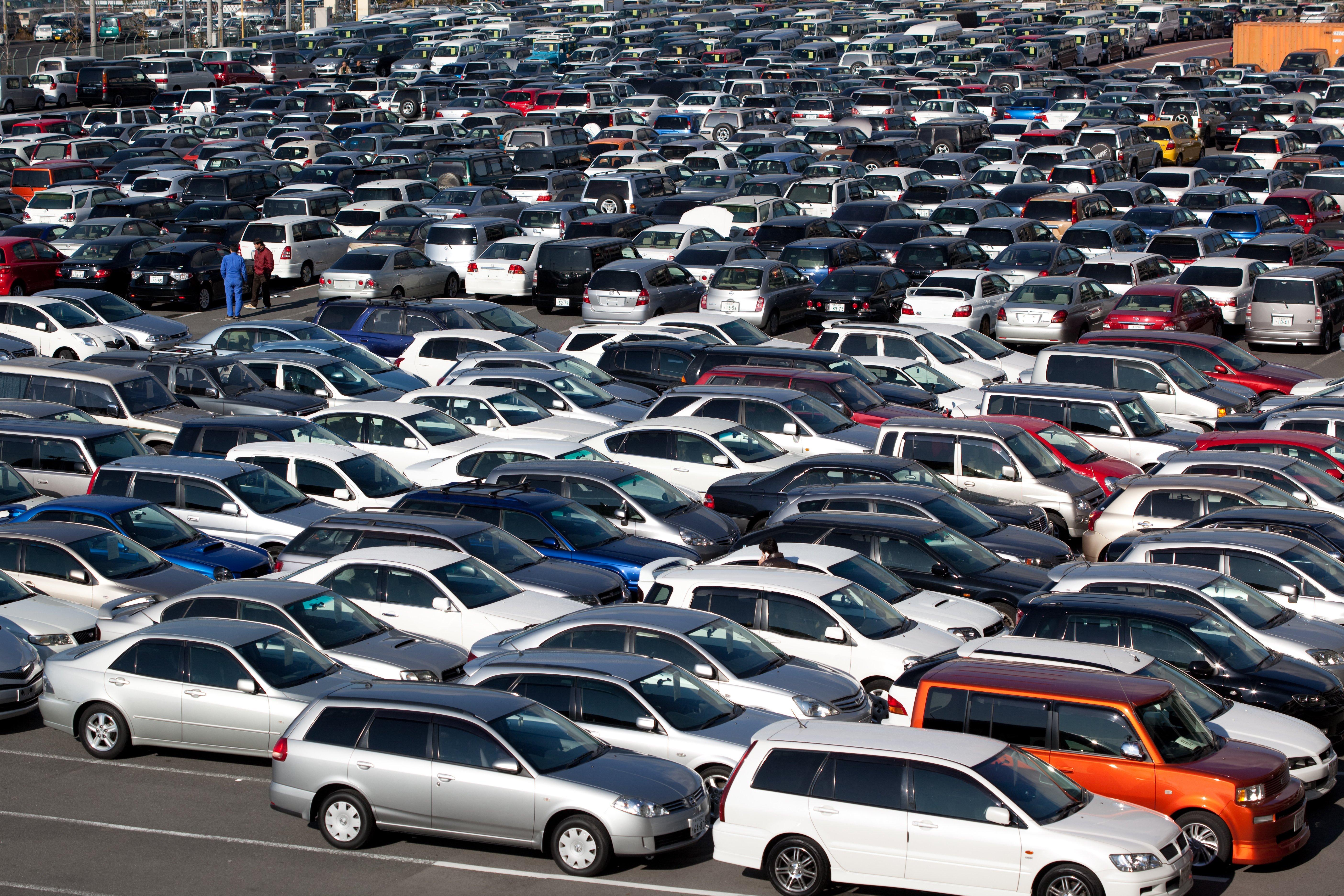 City investors set to acquire British Car Auctions for £1 ...