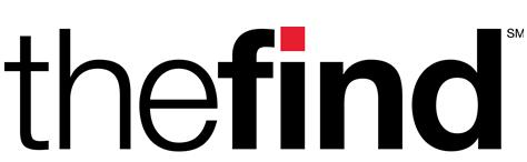 thefind logo