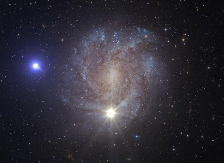 ultra fast unbound star