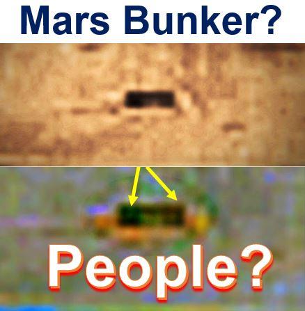 Mars Bunker photo