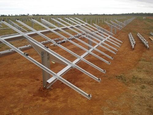 Solar Plant AGL