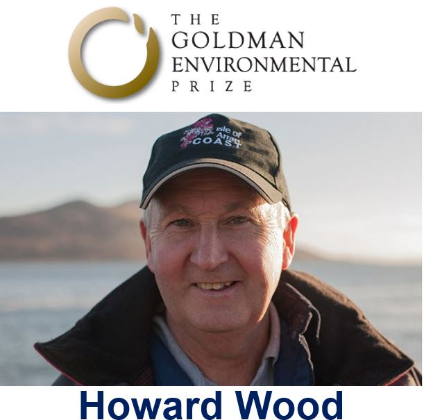 Howard Wood
