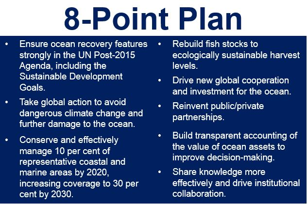 eight point plan