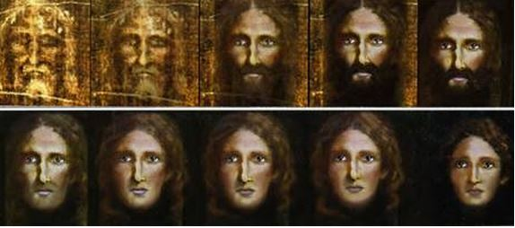 Photos of Jesus
