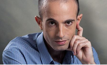 Prof Harari