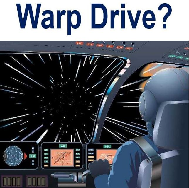 NASA Warp Results - Pics about space