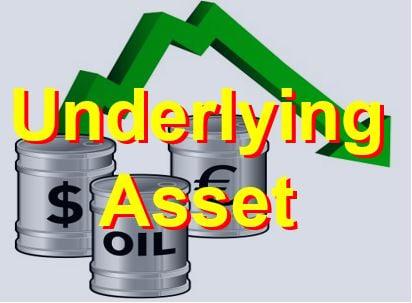 Underlying Assets