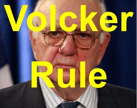 Volcker Rule