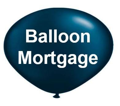 Balloon Mortgage thumbnail