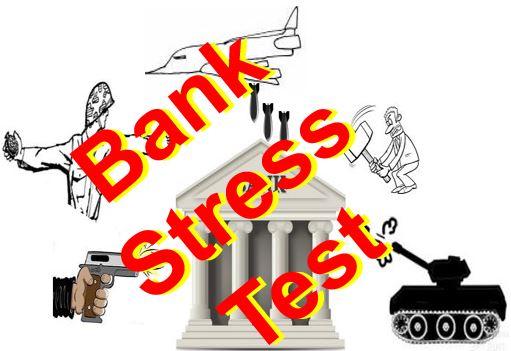 Bank Stress Test Thumbnail