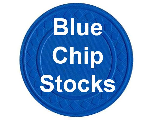 Pros and Cons of Investing in Blue Chip Stocks
