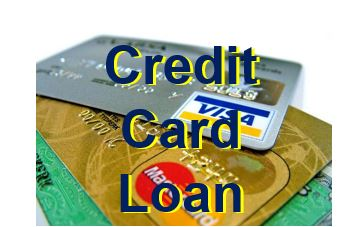 Credit card loan thumbnail