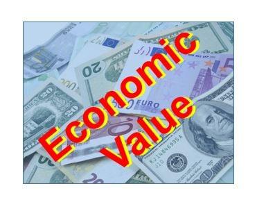 Economic value thumbnail
