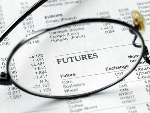How to trade options on futures contracts