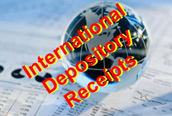 International Depository Receipts