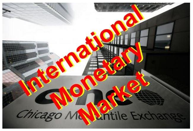 International Monetary Market