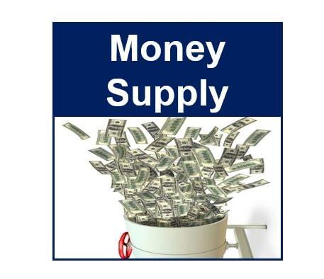 Money Supply thumbnail