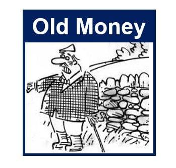 Old Money thumbnail