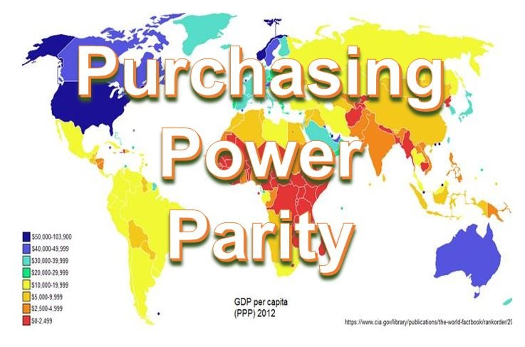purchasing power parity essay The objective of this paper is to investigate the relevance of the ppp theory on   are those of the authors and do not necessarily reflect the views of uk essays.