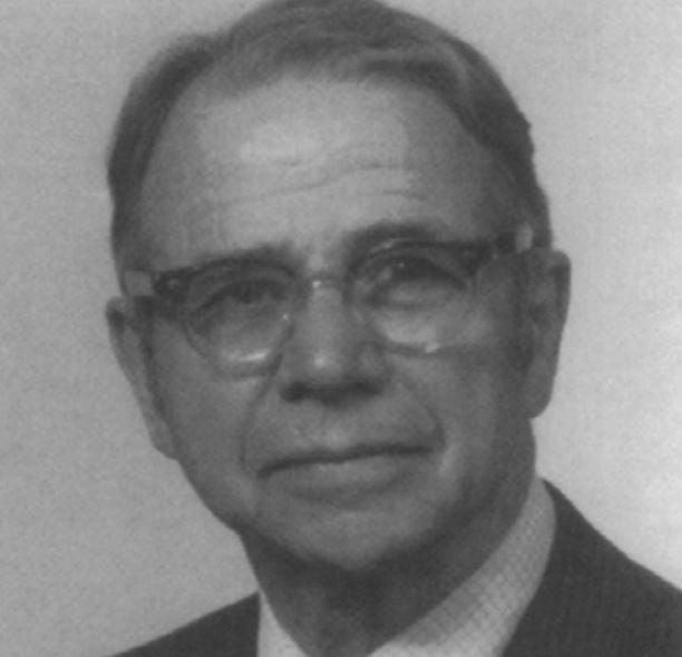 Richard Hartshorne