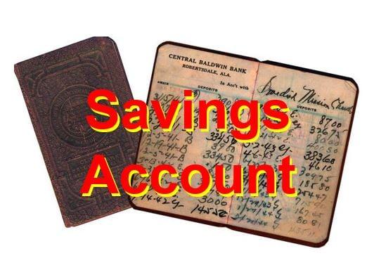 Savings Account thumbnail