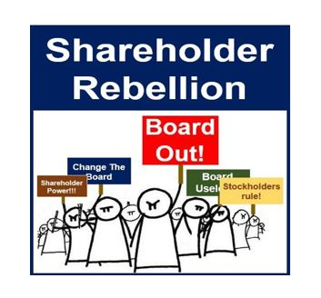 Shareholder rebellion thumbnail