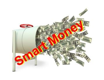 Smart money thumbnail
