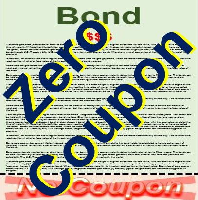zero coupon bond thumbnail