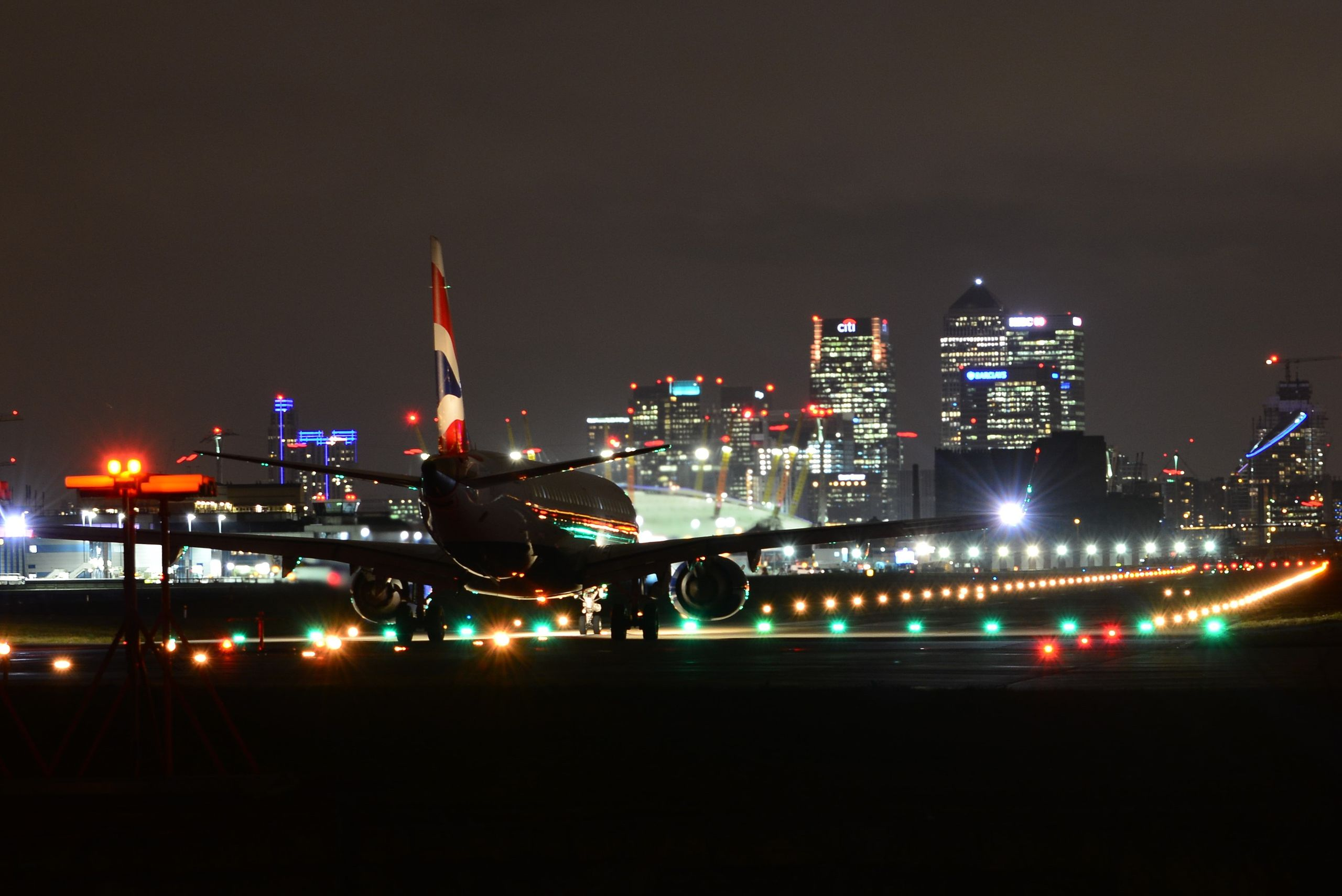departure_London_city_Airport