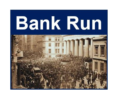 Bank Run thumbnail