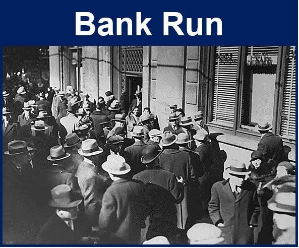 Bank Run