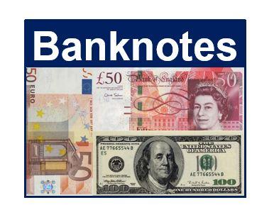 Banknotes thumbnail
