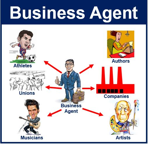 Business Agent