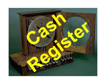 Cash Register Definition And Meaning Market Business News