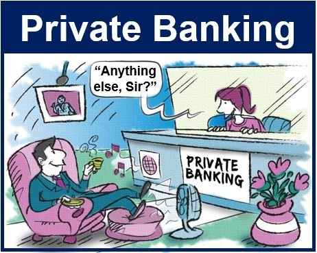 Private Banking personal service