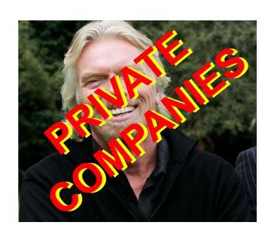 Private Companies thumbnail