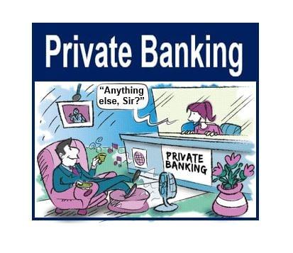 Private banking thumbnail