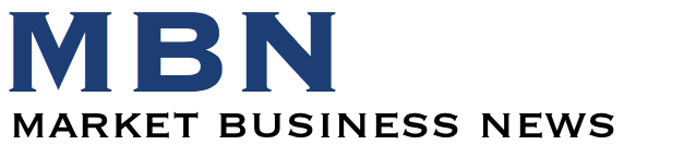 Market Business News logo