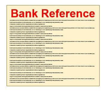 bank reference thumbnail