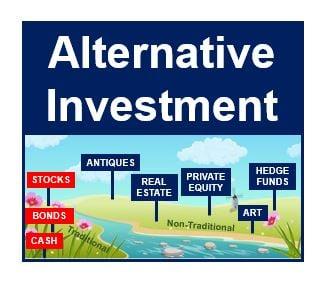 Alternative investment thumbnail