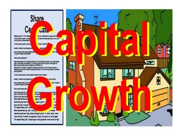 Capital Growth thumbnail