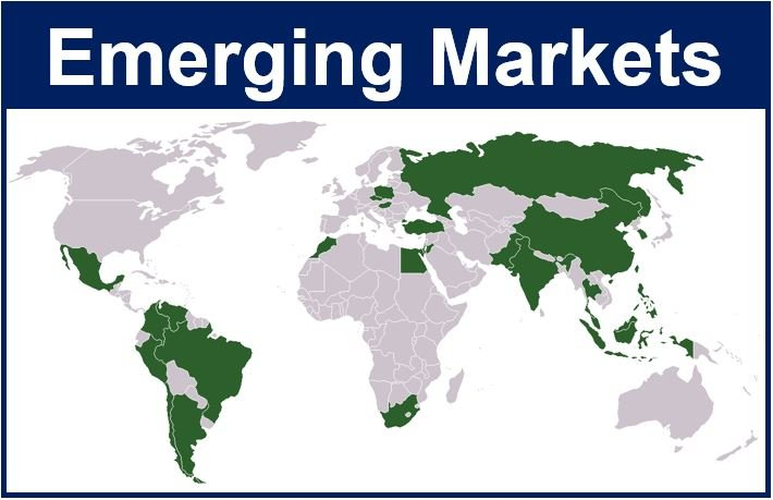what is an emerging market As russ explains, dismal performance of emerging markets this year has made  them look like a bargain again following a stellar 2017,.