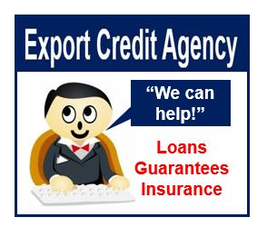 Export credit agency thumbnail