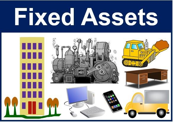 Asset And Property Management Definition